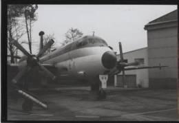 Avion ATLANTIC 17 (aéronavale, Marine Nationale) - Photo Tirage Authentique - 1946-....: Moderne