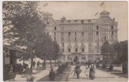 CPA 60 CHANTILLY Hôtel Du Grand Condé - Chantilly