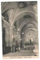 4116 SICILIA AIDONE ENNA 1945 VIAGGIATA IN BUSTA - Italie