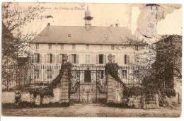 Environs D' EPINAL Le Château De Failloux (1908) - France