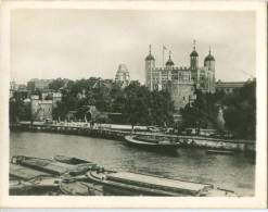 UK, London, The Tower Of London, Real Photo Snapshot [12667] - Other