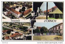 89 Souvenir D ORMOY - Mutivues - France