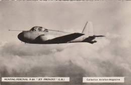 HUNTING  PERCENAL P84  JET PROVOST   G.B.    /////    REF  N514 - 1946-....: Moderne