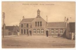 PETITE SYNTHE ECOLE LAMARTINE - France