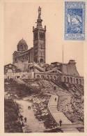 France Marseille Basilique Notre Dame de la Garde