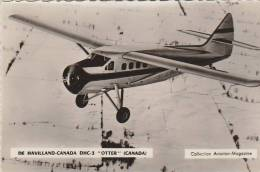 DE HAVILLAND CANADA  DHC3   OTTER / CANADA    /////    REF  N529 - 1946-....: Moderne