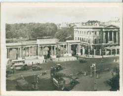UK, London, Hyde Park Corner, 1910s-20s Real Photo Snapshot [12673] - Photography