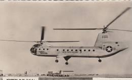 PIASECKI H16    USA  //////    REF   N539 - 1946-....: Moderne
