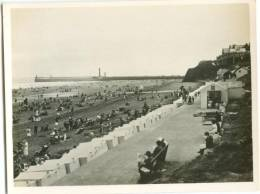 UK, West Sands, Whitby, Photo Snap-Shot  [12691] - Other
