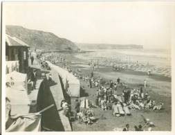 UK, West Cliff Sands, Whitby, Photo Snap-Shot  [12692] - Other