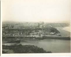 UK, Whitby From East Cliff, Photo Snap-Shot [12696] - Other