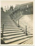 UK, Church Steps, Whitby, Photo Snap-Shot [12698] - Photography