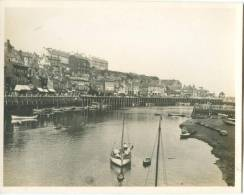 UK, St. Annes Staithes And Harbour, Whitby, Photo Snap-Shot [12700] - Photography