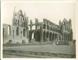UK, Whitby Abbey, Photo Snap-Shot [12701] - Other