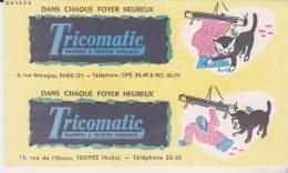 Buvard Tricomatic - Blotters