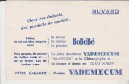 Buvard Dentifrice Vademecum - Parfums & Beauté