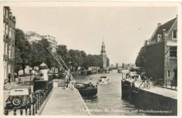 Amsterdam - St. Antoniussluis - Amsterdam