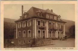 Sewen Hotel Des Vosges - Vue 1 - Sin Clasificación