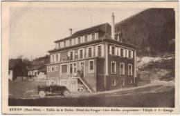 Sewen Hotel Des Vosges - Vue 2 - Sin Clasificación