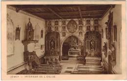 Sewen Interieur église - Sin Clasificación