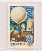 COTE D'IVOIRE  ( CDIV - 33 )  1964  N° YVERT ET TELLIER N° 223  N** - Côte D'Ivoire (1960-...)