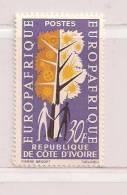 COTE D'IVOIRE  ( CDIV - 36 )  1964  N° YVERT ET TELLIER N° 227  N** - Ivory Coast (1960-...)