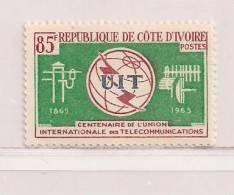 COTE D'IVOIRE  ( CDIV - 38 )  1965  N° YVERT ET TELLIER N° 235  N** - Ivory Coast (1960-...)