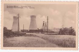 Houthalen: Mijnen. - Houthalen-Helchteren