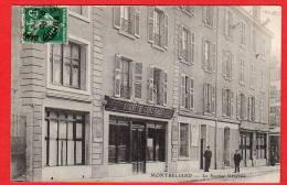 CPA: Montbéliard (25)  La Société Générale - Montbéliard