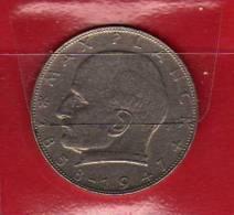 Deutschland 2 DM Physiker Max Planck 1968 Buchstabe G Stg 25€ Münzen Präge-Anstalt Karlsruhe Extra Set Coins Of Germany - [ 7] 1949-…: BRD