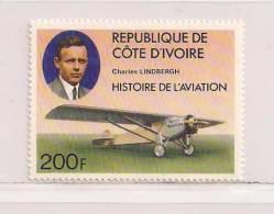 COTE D'IVOIRE  ( CDIV - 66 )  1977  N° YVERT ET TELLIER N° 427    N** - Côte D'Ivoire (1960-...)