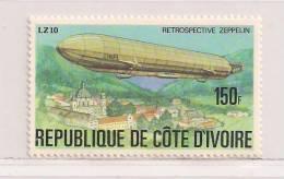 COTE D'IVOIRE  ( CDIV - 67 )  1977  N° YVERT ET TELLIER N° 436    N** - Côte D'Ivoire (1960-...)