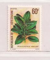 COTE D'IVOIRE  ( CDIV - 83 )  1980   N° YVERT ET TELLIER N° 528    N** - Ivory Coast (1960-...)