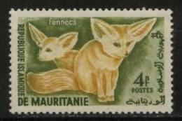 N° 144 De Mauritanie  - X X - ( E 881 ) - Timbres