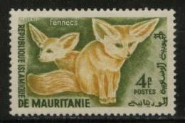 N° 144 De Mauritanie  - X X - ( E 881 ) - Stamps