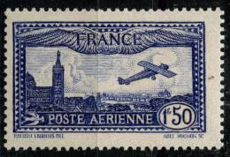 France PA (1930) N 6 * (charniere) - Poste Aérienne