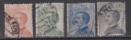 Italien-Italiane 1925 / Mi: 225.. / I 113. - 1900-44 Victor Emmanuel III