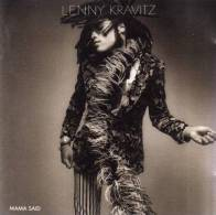 "Lenny Kravitz  ""  Mama Said  "" - Ohne Zuordnung"