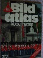 N° 32 HB BILD ATLAS - KOPENHAGEN - Rund Um - Revue Touristique En Allemand - Reise & Fun