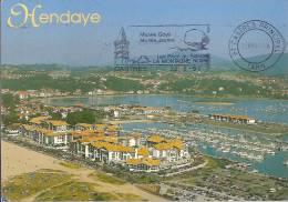 64  - PYRENEES ATLANTIQUES -  HENDAYE - Hendaye