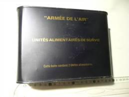 Ration De Survie - Armée De L'air - Equipment