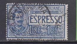 Italien-Italiane 1926 / Mi: 247 / I 116. - 1900-44 Victor Emmanuel III