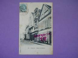 CPA 28 - CHARTRES - La Maison Du Docteur - Collection A.B.J. - Pionnière, Précurseur - - Chartres