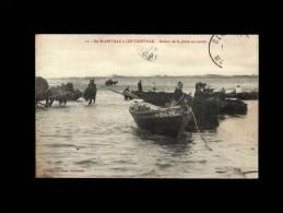 50 - BLAINVILLE - Retour De La Pêche Au Varech - 11 - Goëmon - Blainville Sur Mer