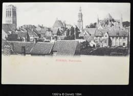 13991g FURNES - Panorma - Veurne
