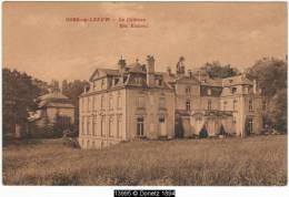 13995g GORS-op-Leeuw - Kasteel - Château - Tongeren