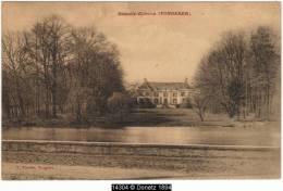 14304g GENOELS-ELDEREN - Château - Tongeren
