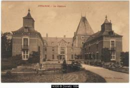 14308g OTRANGE - Château - Oreye