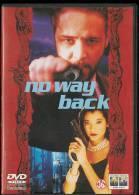 NO WAY BACK - Policiers