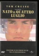 NATO IL QUATRO LUGLIO - Drama